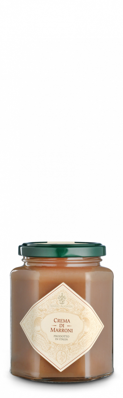 Crema Marroni