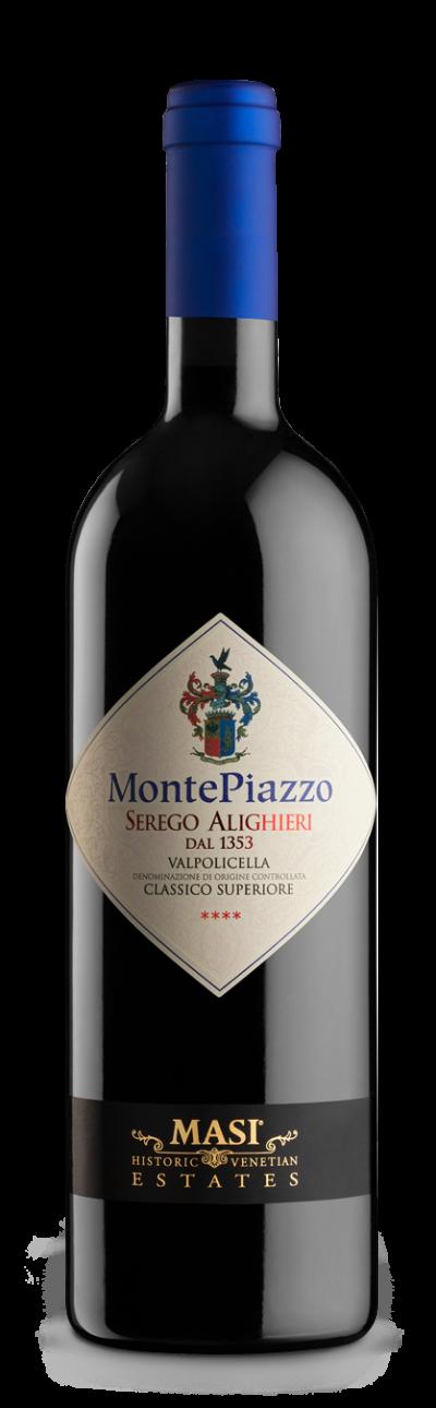 Serego Alighieri Montepiazzo Bottle