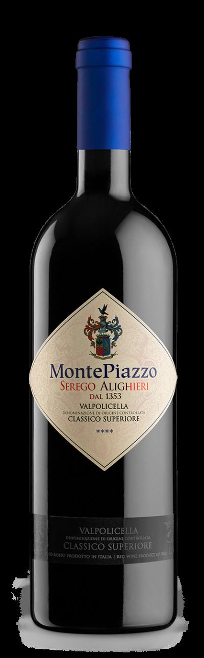 Serego Alighieri Bottiglia Montepiazzo
